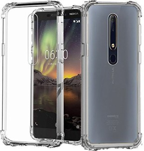 Groovy Back Cover for Nokia 6.1