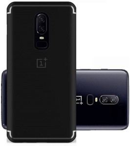 COVERNEW Back Cover for OnePlus 6 - A6000