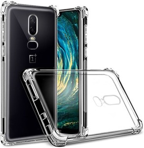 Groovy Back Cover for OnePlus 6