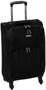 Samsonite Solid soft Body Expandable  Check-in Luggage - 23 inch