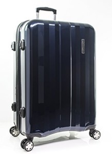 Calvin Klein Solid Hard Body Expandable  Check-in Luggage - 30 inch