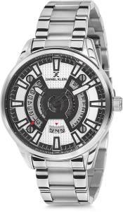 Daniel Klein DK11704-3 Premium-Gents Analog Watch  - For Men