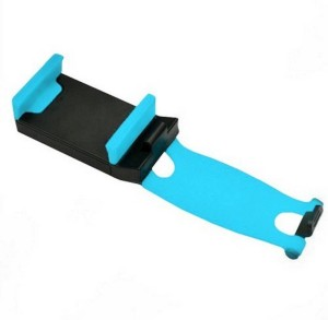 LS Letsshop Car Mobile Holder for Steering