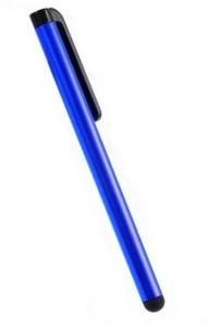 Oxza Universal Round-head Touch Screen Pen Metallic Stylus