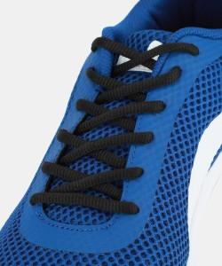 2e5e46057acab1 Puma Echelon V1 IDP Running Shoes For Men Blue Best Price in India ...