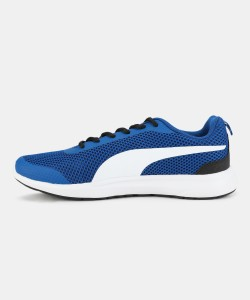 e12866c6442 Puma Echelon V1 IDP Running Shoes For Men Blue Best Price in India ...