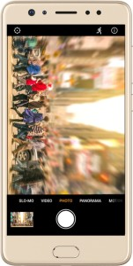 Coolpad Note 6 (Royal Gold, 64 GB)