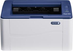 Xerox PH 3020 Single Function Wireless Printer