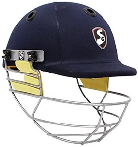 feb7d4841 SG Cricket Set 4 No with Helmet And Ball(Ideal for 8-10 Years Child) Cricket  Kit