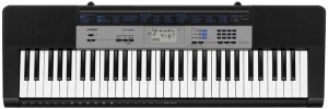 Casio CTK 1550 KS41 Digital Arranger Keyboard 61 Keys