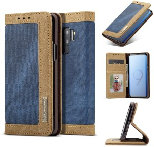 Excelsior Wallet Case Cover for Samsung Galaxy S9