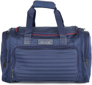 465a15287 Tommy Hilfiger EAST BOSTON Travel Duffel Bag Blue Best Price in ...