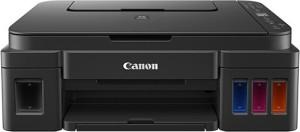 Canon pixma G3010 Colour All in One Ink Tank Printer Multi-function Printer