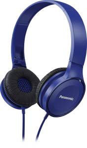 Panasonic RP-HF100E-A Wired Headphone