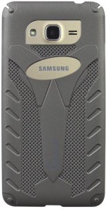 COVERNEW Back Cover for Samsung Galaxy J2 Ace ( SM-G532GZDDINS)