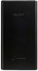 20000 mAh & higher Capacity (Charge on the Go)