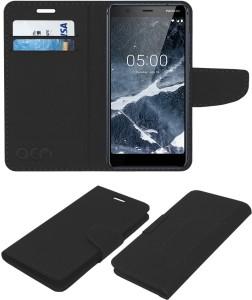 ACM Flip Cover for Nokia 5.1