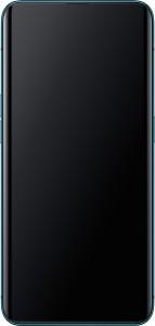 OPPO Find X (Glacier Blue, 256 GB)