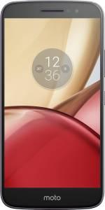 Moto M (Grey, 32 GB)