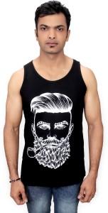BlackRod Men Vest