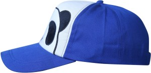dd949d5168b ZACHARIAS Animal Print Panda Printed Unisex Cap Cap Best Price in ...