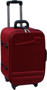 Mofaro NEW DOUBLE DESIGN Check-in Luggage - 23 inch