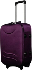 Mofaro STYLISH PURPLE Expandable  Check-in Luggage - 26 inch