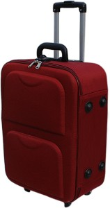 Mofaro ROYAL LOOK Expandable  Check-in Luggage - 26 inch