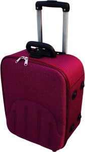 MOFKOF PREMIUM COZZY Expandable  Check-in Luggage - 26 inch