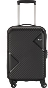Kamiliant by American Tourister Zakk Sp Expandable  Cabin Luggage - 21 inch