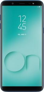 Samsung Galaxy On8 (Blue, 64 GB)