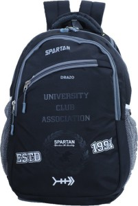 DRAZO -500 Waterproof School Bag