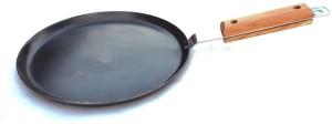 Amicus Premium Sodal Flat Tawa 24 cm diameter