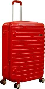 Mofaro PREMIUM LOOK Expandable  Check-in Luggage - 30 inch