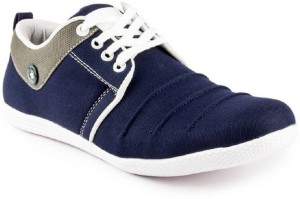 Aveero Sneakers for Men And boys (Blue) Casuals For Men