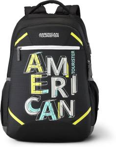 American Tourister Rave Sch Bag 03 29 L Backpack
