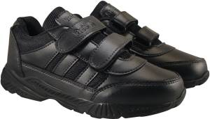 Action Boys & Girls Velcro Walking Shoes