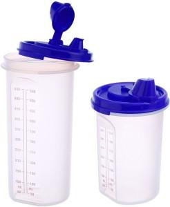 Varmora 1090 ml Cooking Oil Dispenser Set