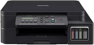 Brother DCP-T310 Refill Ink System Multi-function Printer