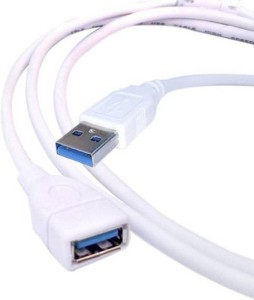 PAC 1.5 meter usb 3.0 male to female extension USB Cable