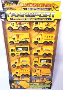 Dream Collection Transport Truck