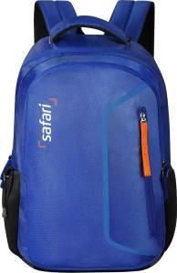 Safari SPECKLES 19 SB BLUE BACKPACK 32 L Laptop Backpack