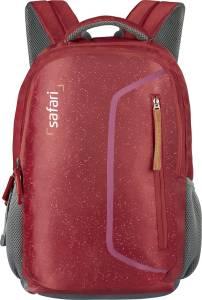 Safari SPECKLES 19 SB WINE BACKPACK 32 L Laptop Backpack