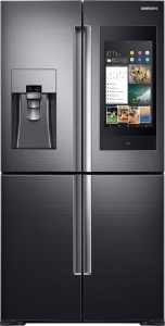 Samsung 810 L Frost Free Side by Side Inverter Technology Star Refrigerator
