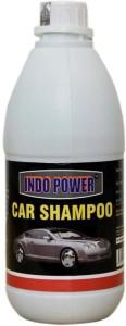 INDOPOWER CAR SHAMPOO 500ml. Liquid Vehicle Glass Cleaner