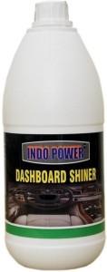 INDOPOWER DASHBOARD SHINER 1ltr. Liquid Vehicle Glass Cleaner
