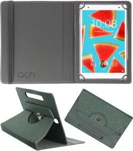 ACM Flip Cover for Lenovo Tab4 8 Plus