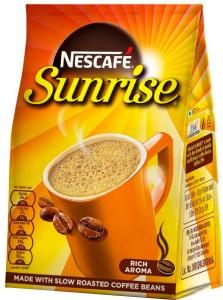 Nescafe Sunrise Instant Coffee 200 g
