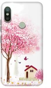 Coloredge Back Cover for Mi Redmi Note 5 Pro