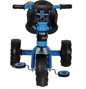 Dash OSS_BLUE Tricycle